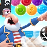 Game Bubble Shooter: Archibald the Pirate
