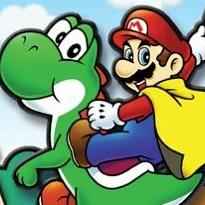Game Super Mario World: The Lost Adventure