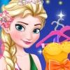 Game Elsa Prom Night