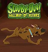 Game Scooby-Doo Hallway of Hijinks