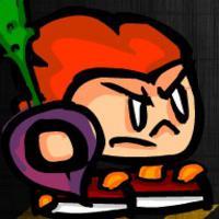 Game Pico's Exile