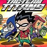 Game Teen Titans - Tag Team Titans