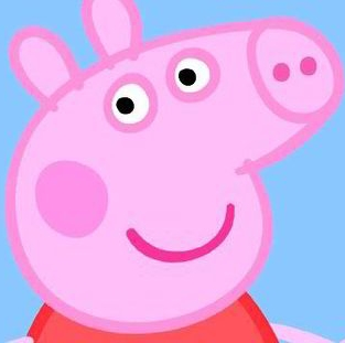 Game Peppa Pig Face Care