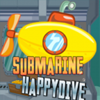 Game Submarine Happydive