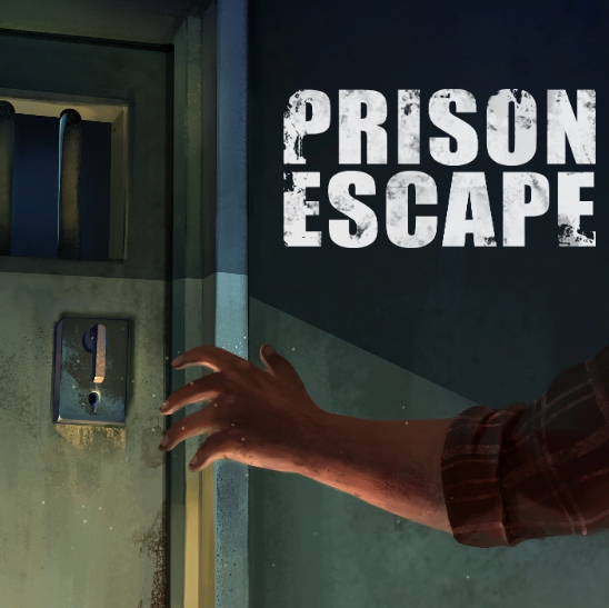 Game Prison Escape 3D