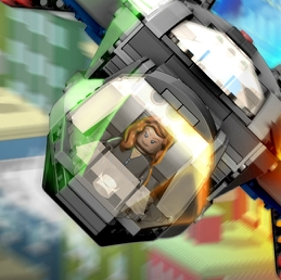 Game Lego The Avengers