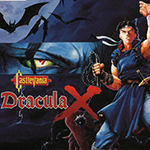 Castlevania ? Dracula X