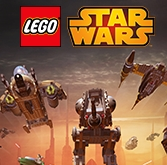 Lego Star Wars: Ultimate Rebel