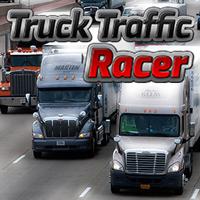 Game Truck Traffic Racer