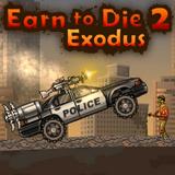 Game Earn to Die 2: Exodus