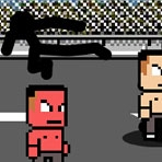 Game New York Fighter