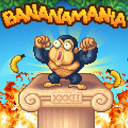 Game Bananamania