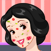 Snow White Facial Skin Doctor