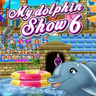 Game My Dolphin Show 6