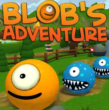 Game Blob?s Adventure