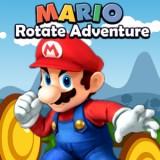 Game Mario Rotate Adventure