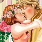 Prepare Anna Wedding