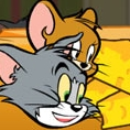 Game Tom And Jerry Steal Cheese