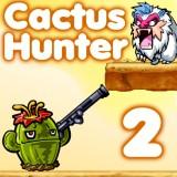 Game Cactus Hunter 2