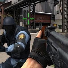 Game Counter Shooter