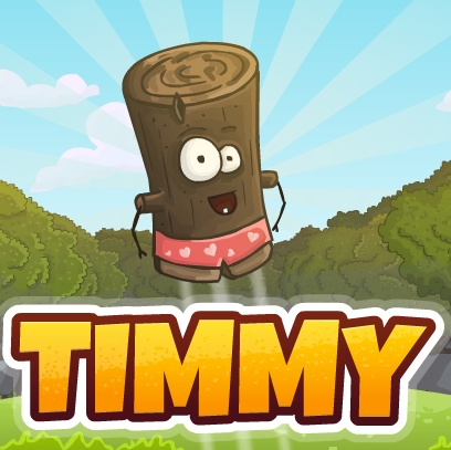 Game Timmy