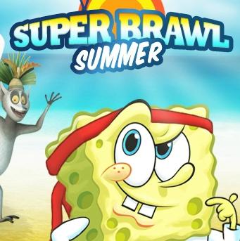 Game Super Brawl Summer