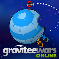 Game Gravitee Wars Online
