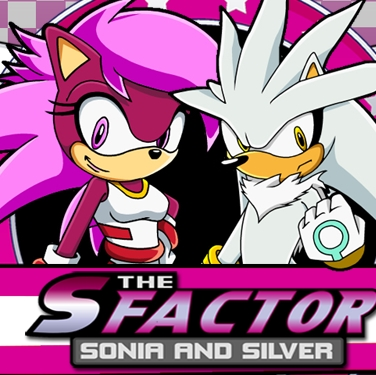 The S Factor: Sonia and Silver