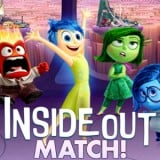 Game Inside Out Match