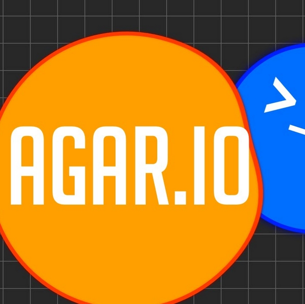 Game Agar.io