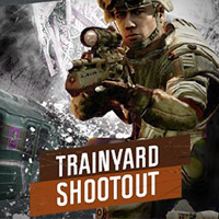 Game Trainyard Shootout