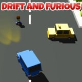 Drift and Furious