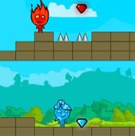 Game F & W: Dual Challenge