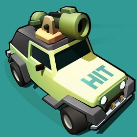 Game The Hit Car