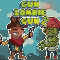 play Gun Zombie Gun 2