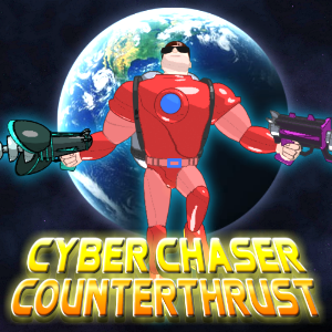 play Cyber Chaser 2  Counterthrust