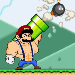 Mario Bazooka