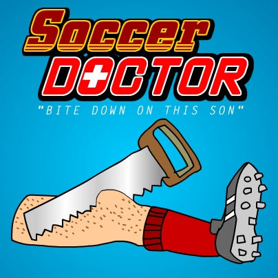 Game Soccer Doctor