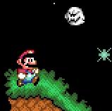 Mario?s Strange Quest