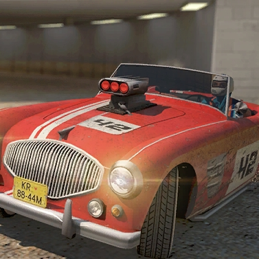 Game Ultimate 3D Classic Rally