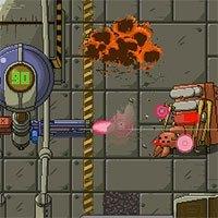 Game Operator 90
