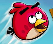 Angry Birds Sling Shooter