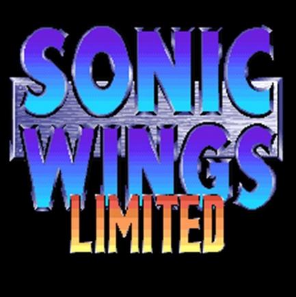 Game Sonic Wings