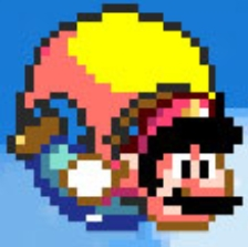 Super Mario Skyworld