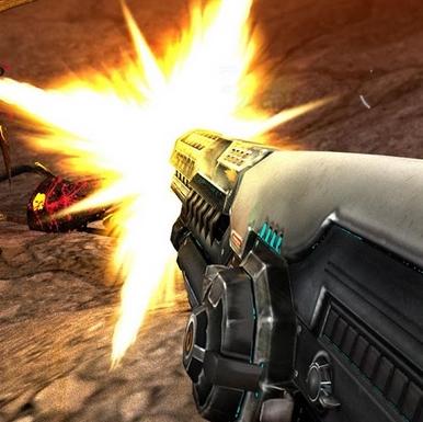 Game Trigger Combat