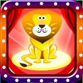Game Trolling Lion Jump