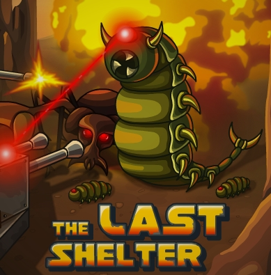 Game The Last Shelter