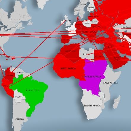 World Peace Simulator 2015
