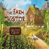 Game The Farm Visitor