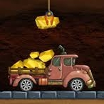 Game Gold Mine Car